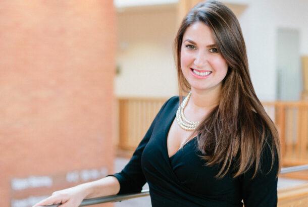 Sarah Western | Partner | Construction
