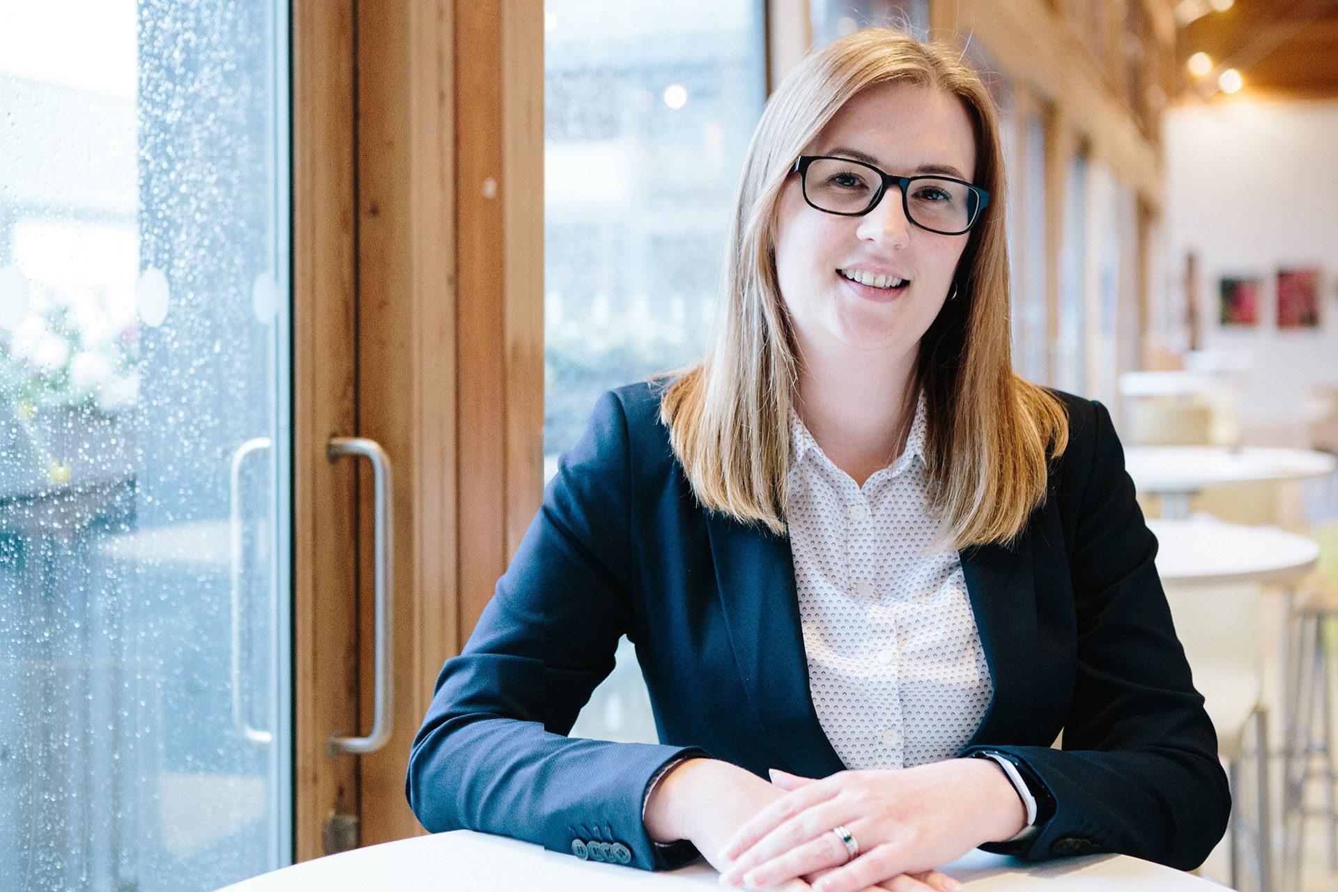 Martine Swaep | Tax Director | Tax, Trusts, Wills & Probate