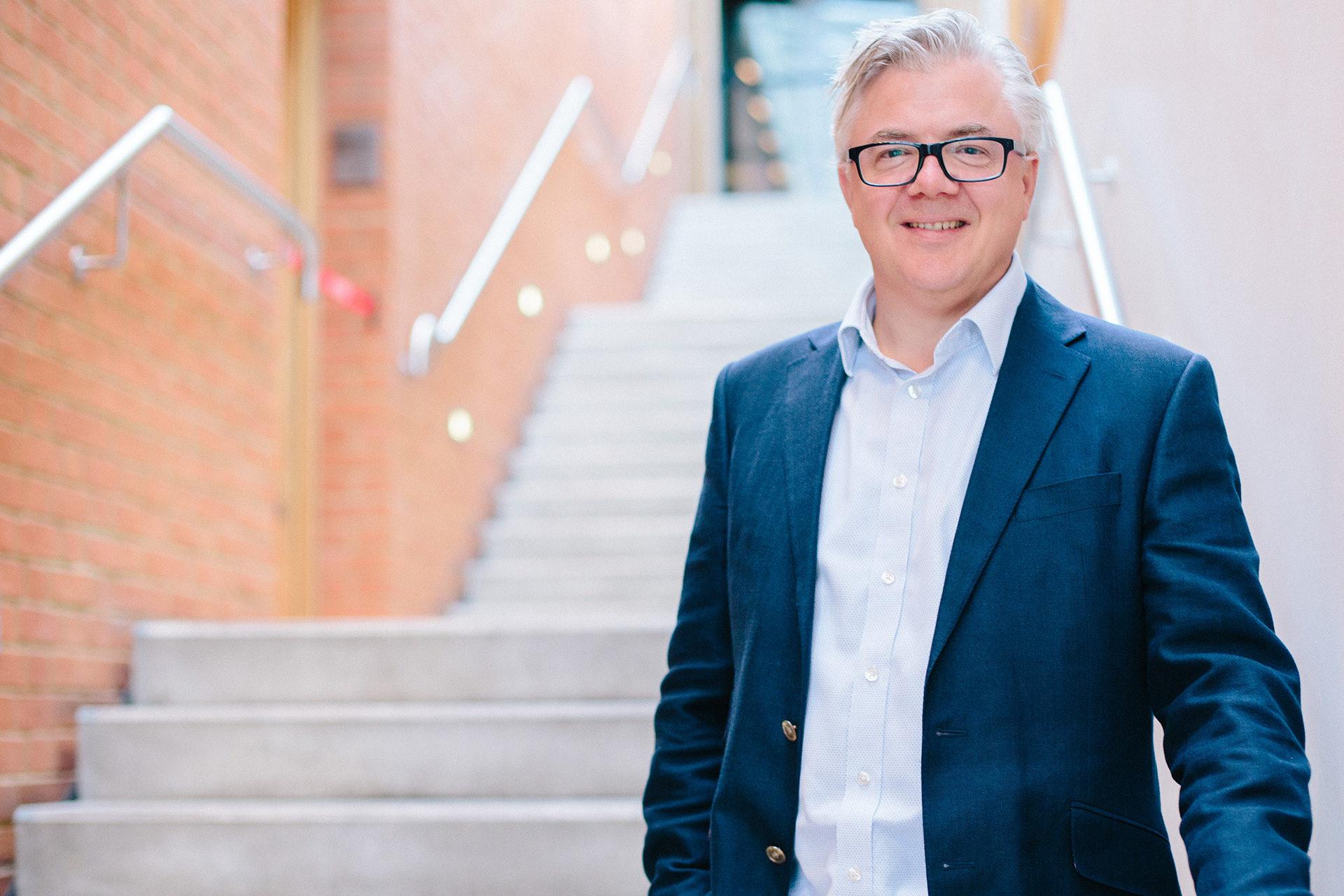 Simon Ratcliffe | Managing Partner