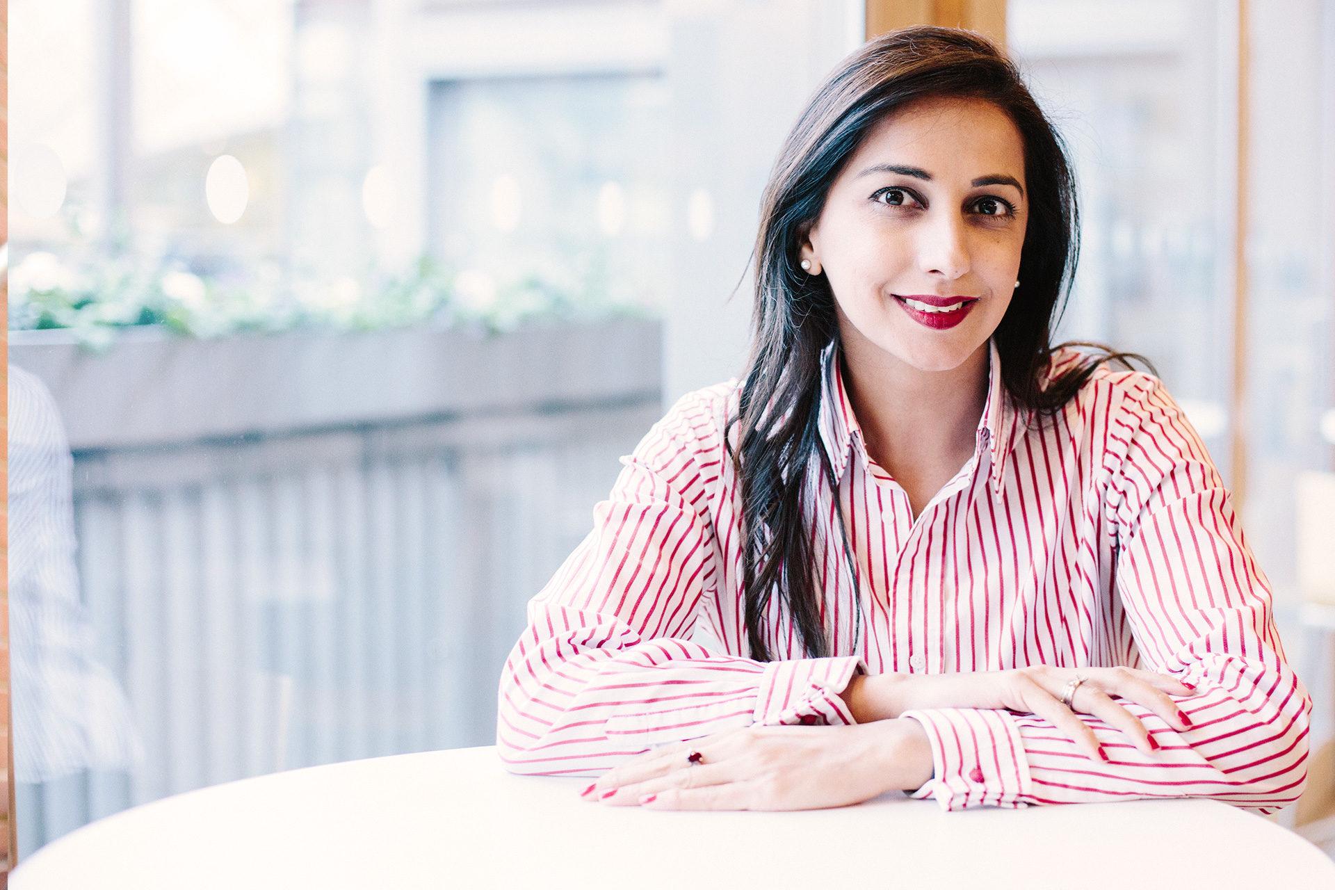 Ansa Khan | Partner | Residential Property