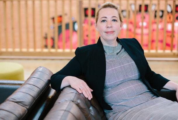 Helen Hendry image