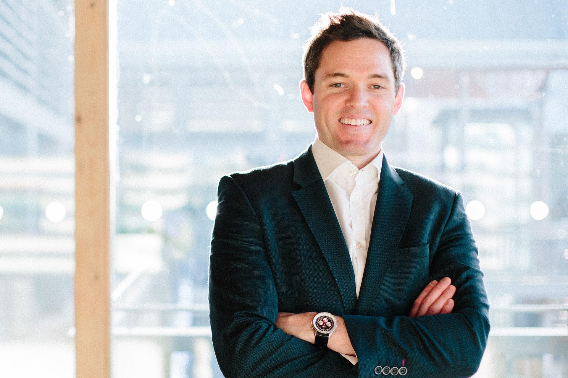 Greg Jones   Partner   Employment Law