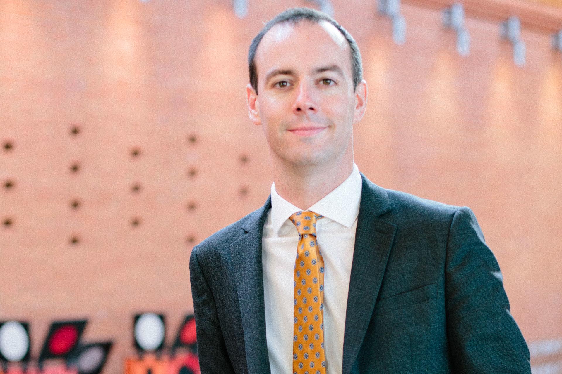 Mark Daly | Partner | Corporate