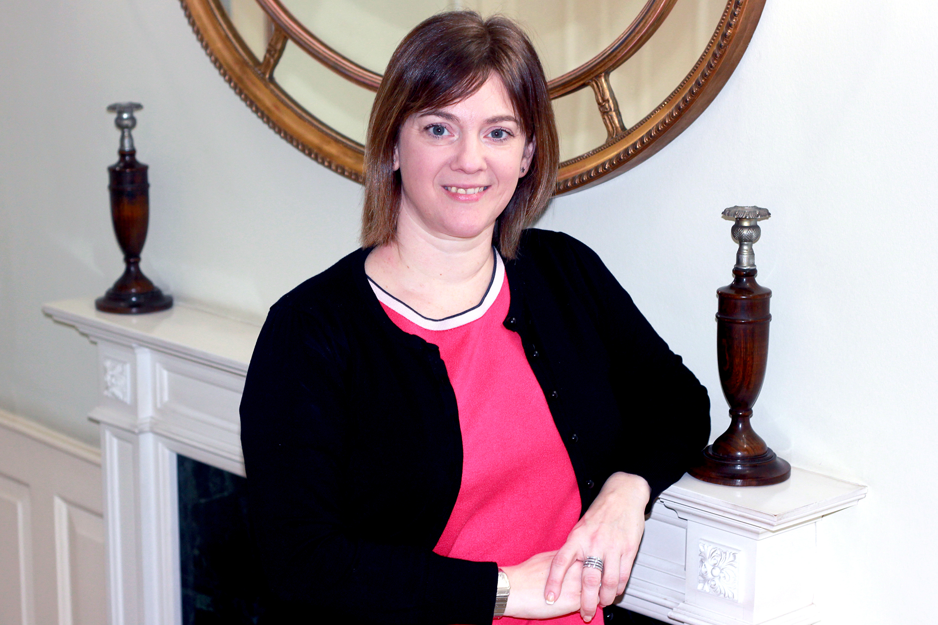 Zoe Hodge   Private Client Solicitor