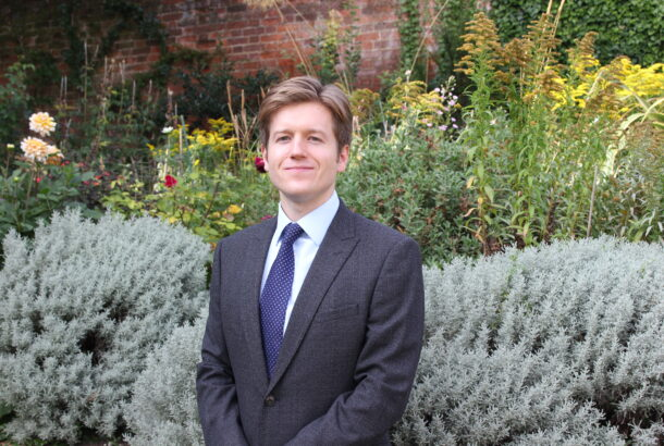 Jonathan Mathers | Private Client