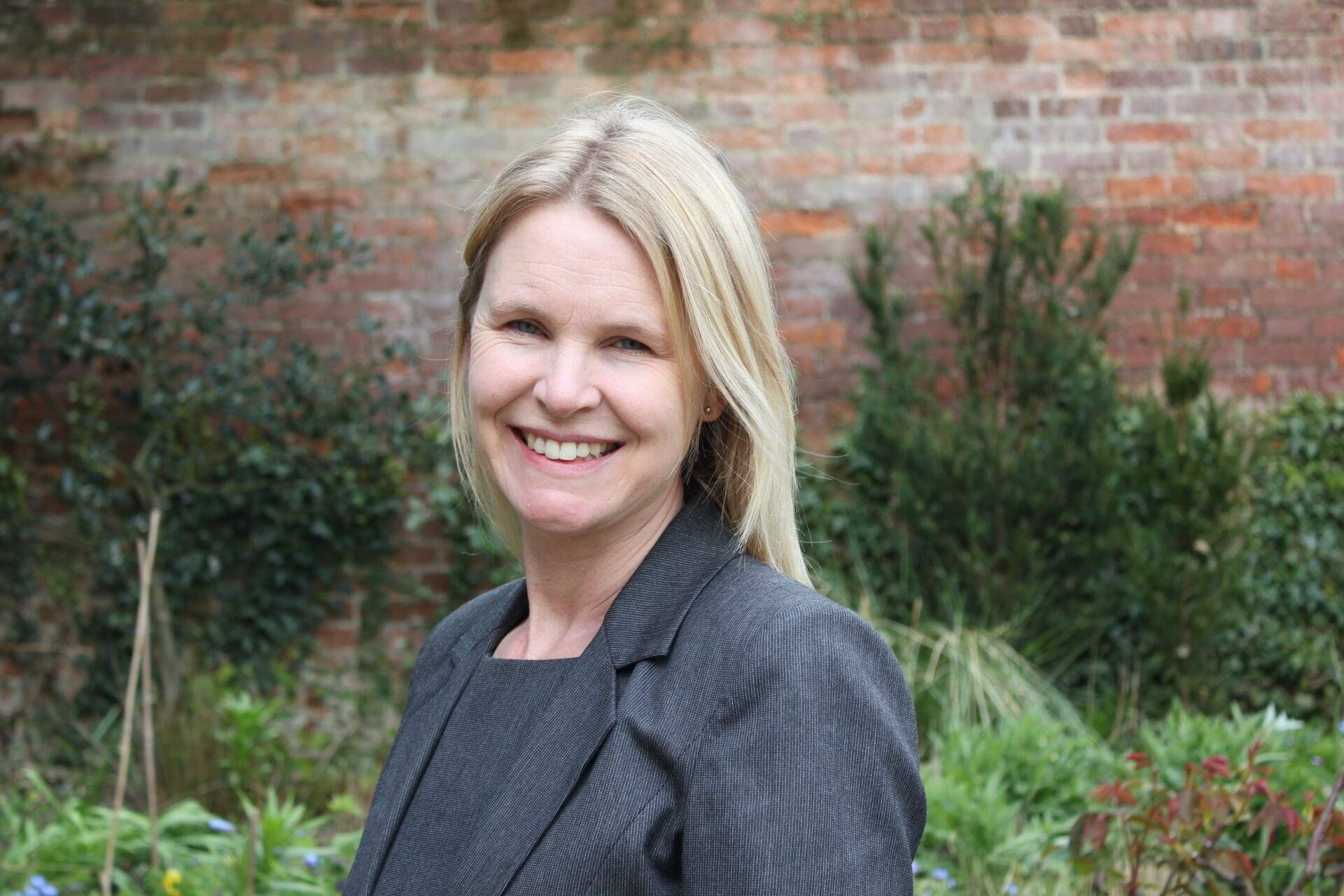 Sally Whatley-Brown | Solicitor | Property